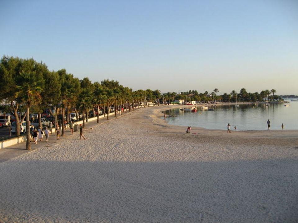 Strand hotel alcudia garden alcudia holidaycheck for Design hotel mallorca strand