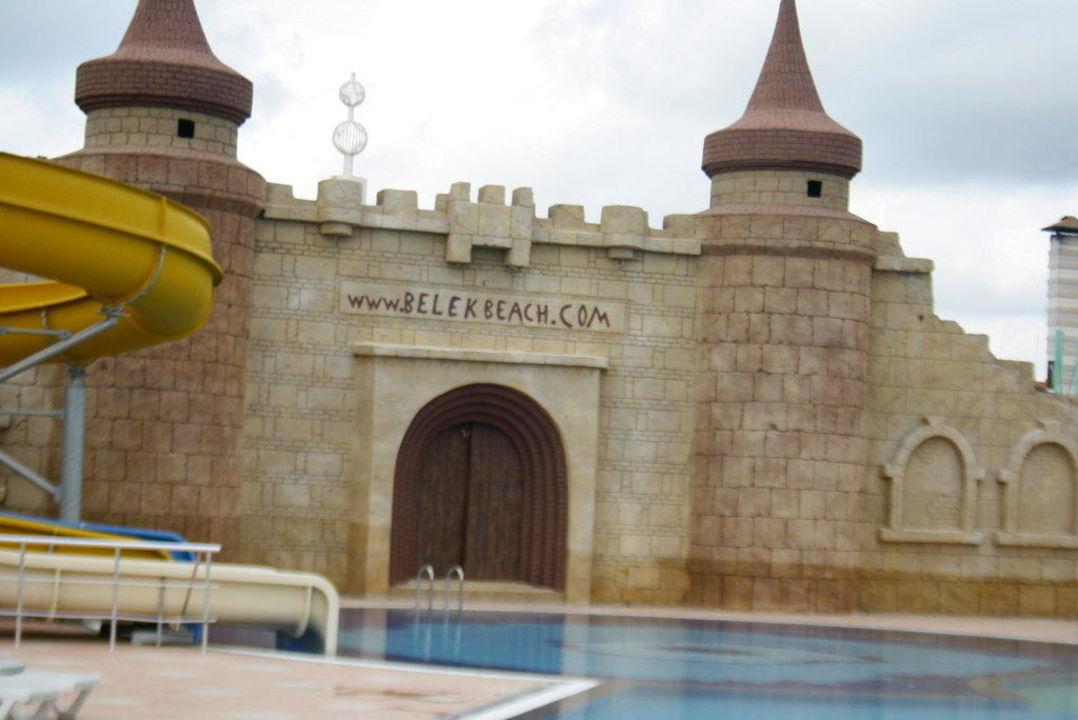 Animationspool Belek Beach Resort Hotel