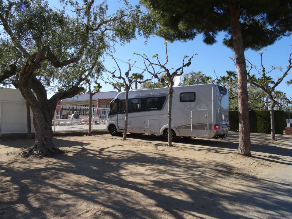 Sonstiges Camping Platja Cambrils