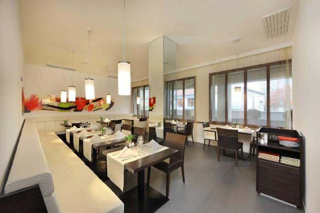 Hotel Restaurant Colmar