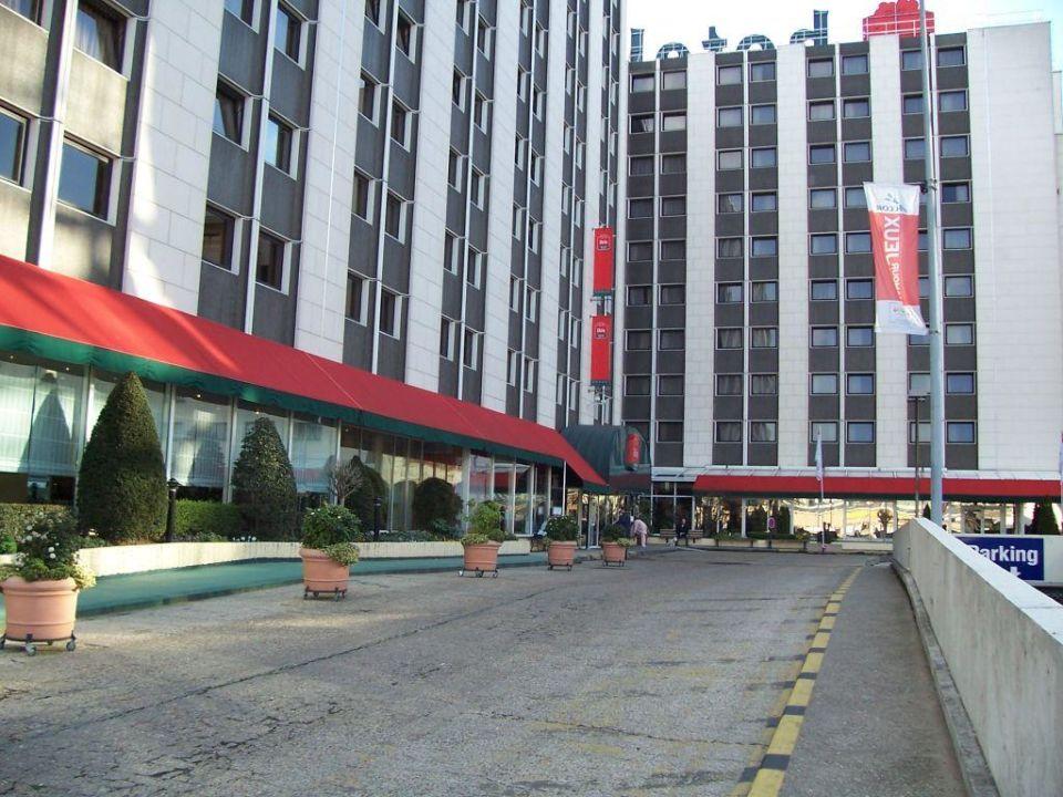 Hotel Hotel Ibis Berthier