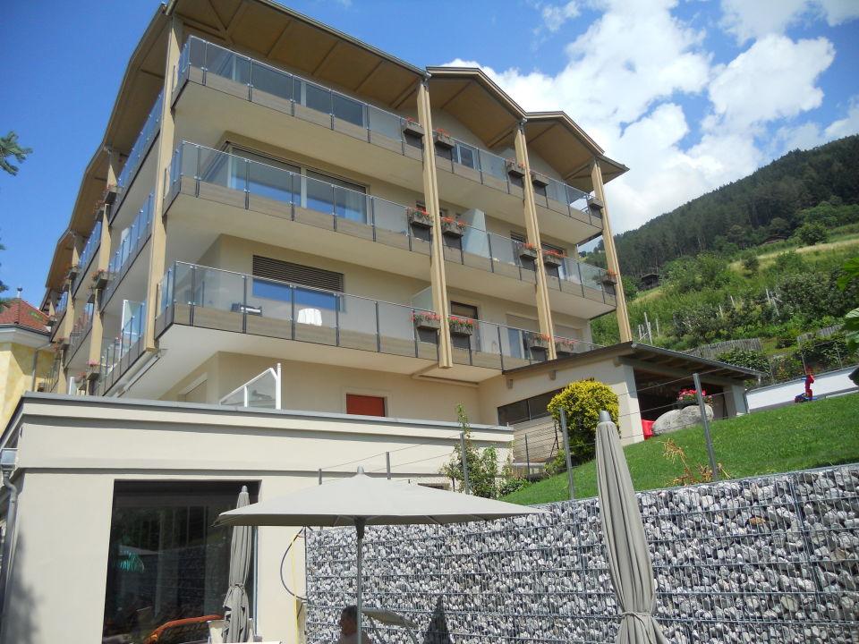 Hotel Sonnenparadies Italien