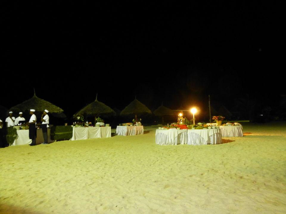 Gold Zanzibar Beach House Spa