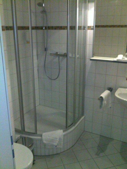 Bad Einzelzimmer Hotel Aviva