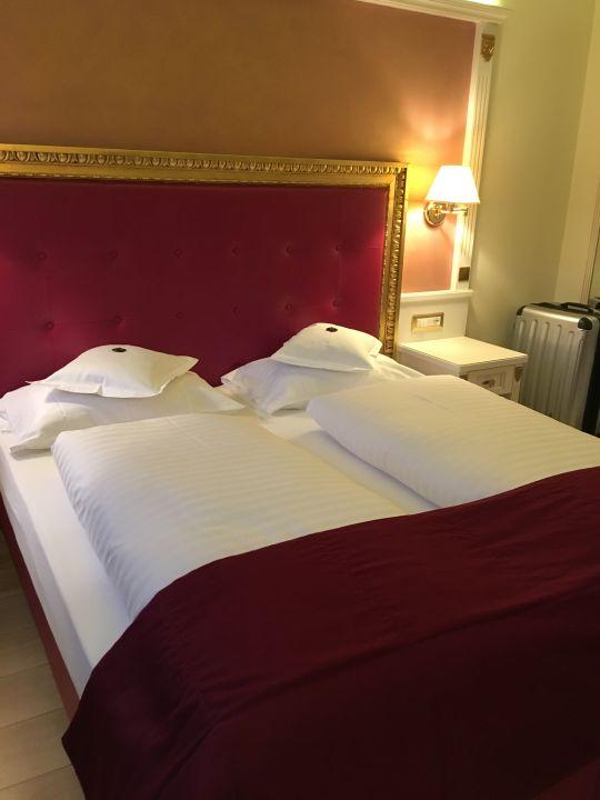 Zimmer Hotel Windsor