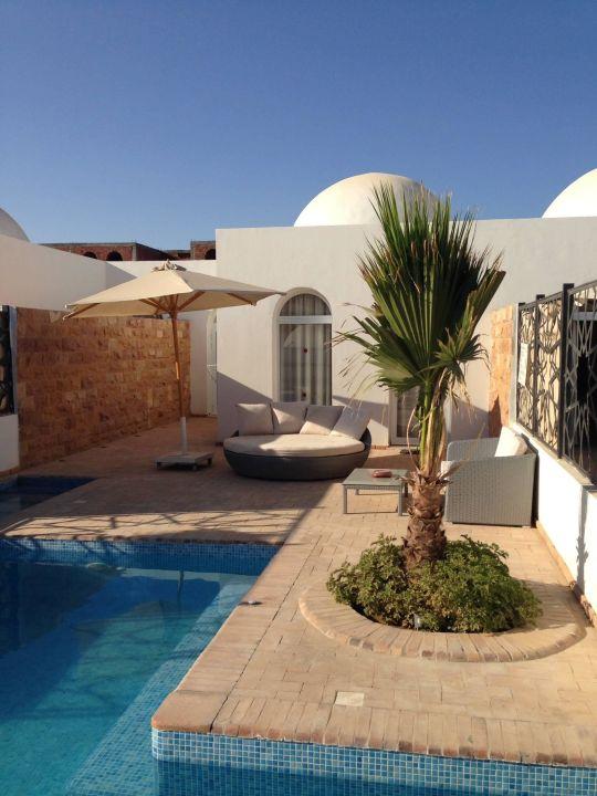 Quot Villa 2 Reihe Quot Fort Arabesque Resort Spa Amp Villas