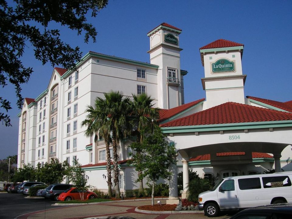 Hotel La Quinta am International Drive, Orlando Hotel La Quinta Inn & Suites Orlando Convention Center