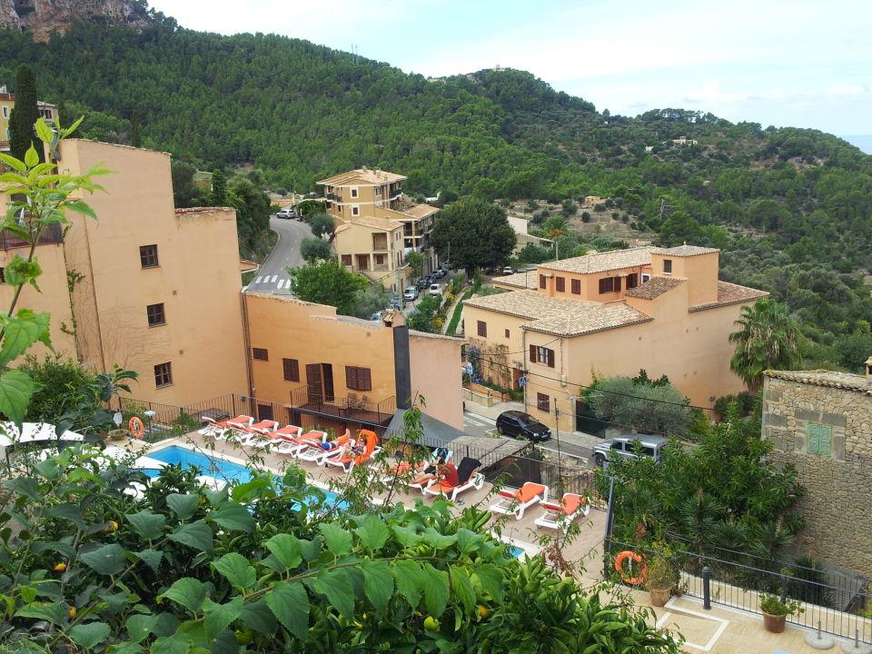 Estellencs Mallorca Hotel