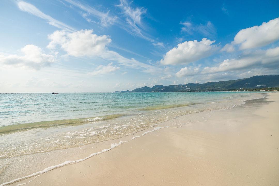 Koh Samui Resort And Spa