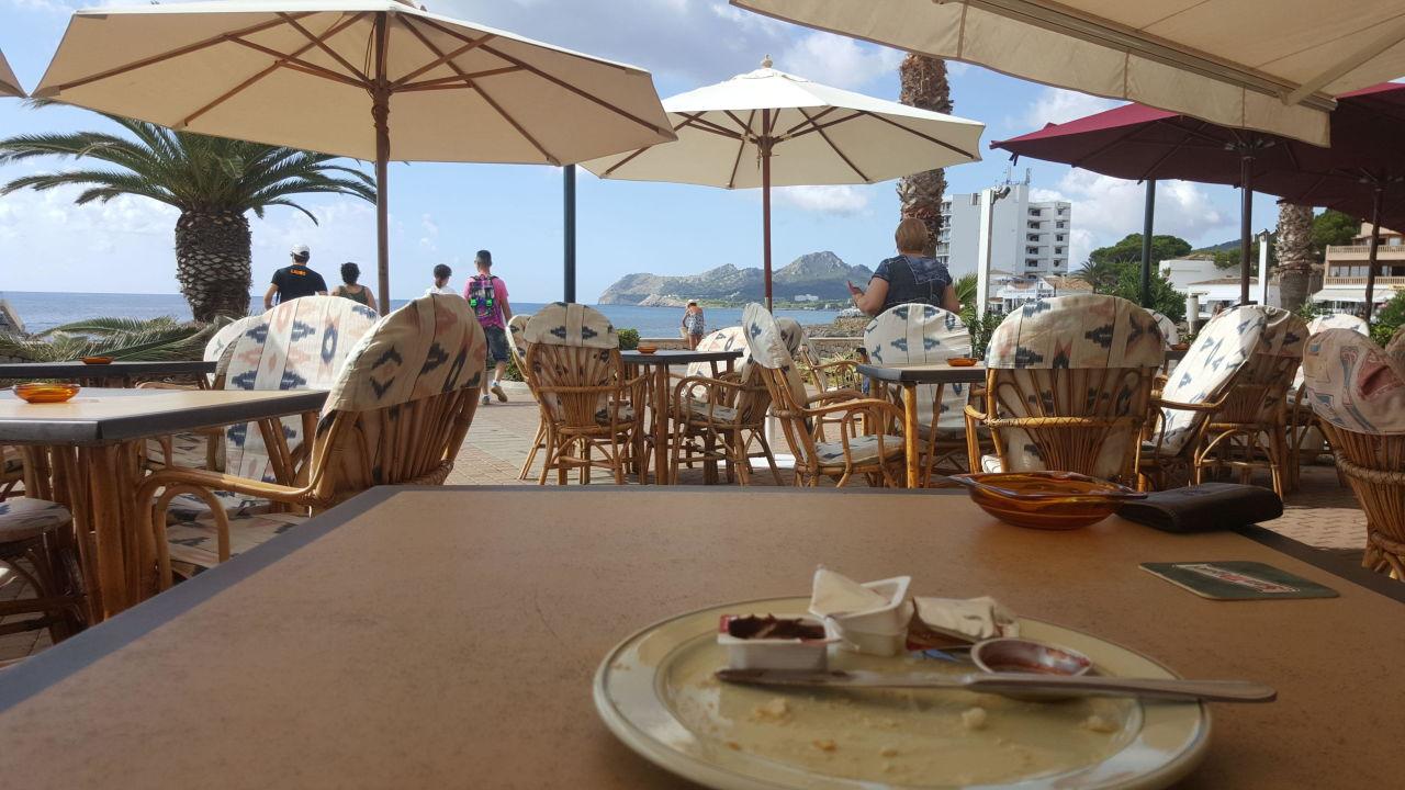 Hotel Frühstück Corona