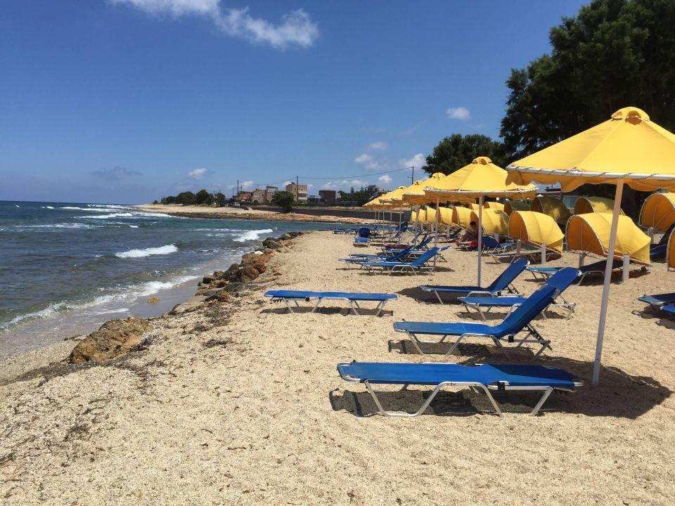 Hotel Serita Beach Kreta