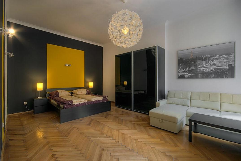 Apartament Delta Golden Life Apartments Delta