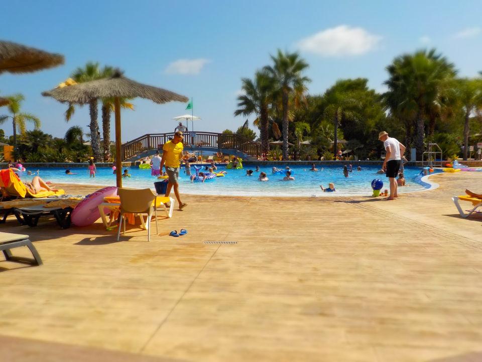 Pool TUI MAGIC LIFE Club Cala Pada