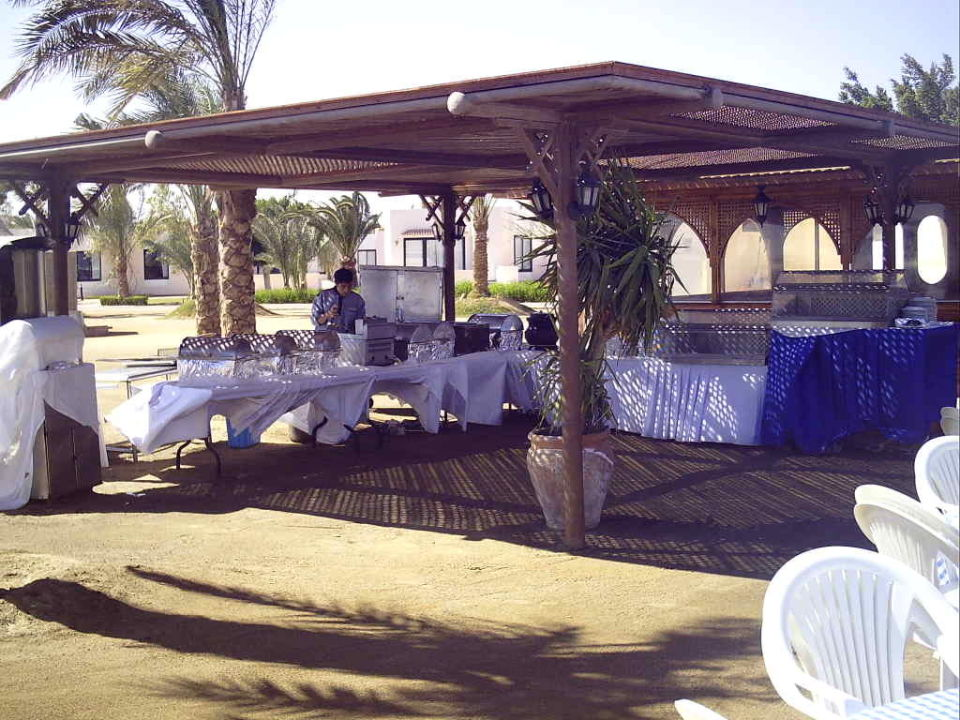 Strandbar Pharaoh Azur Resort