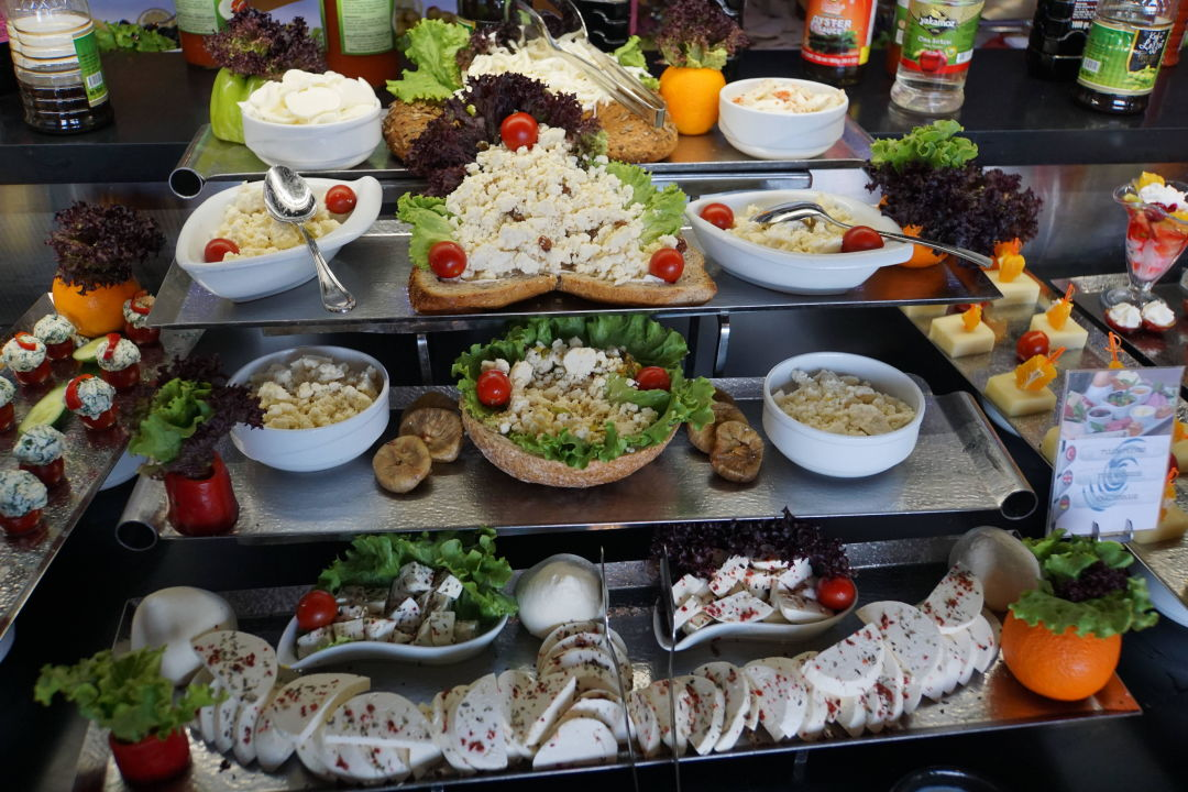 Quot Buffet Quot Seaden Hotel Sea Planet Resort Amp Spa Manavgat