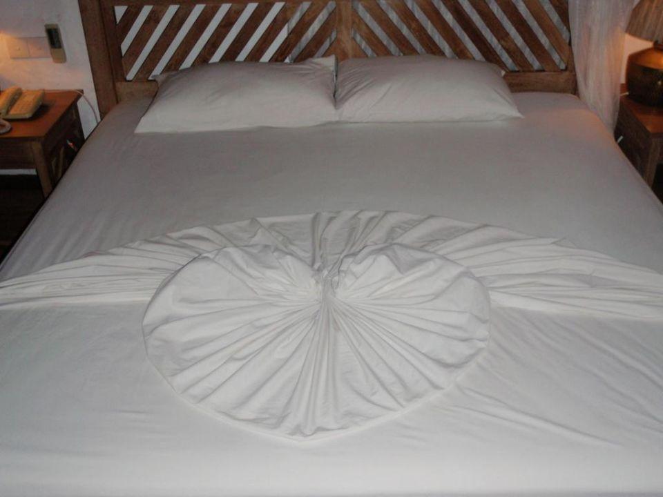 La chambre  Coco Palm Dhuni Kolhu