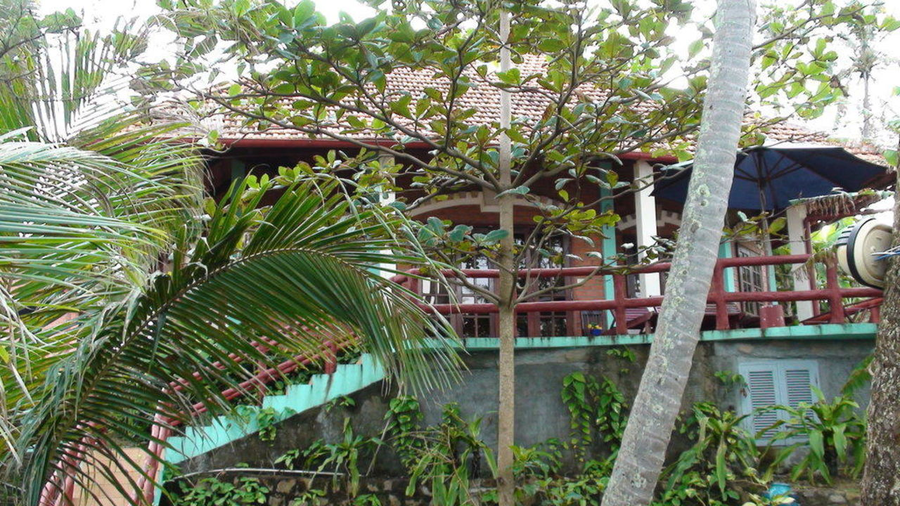 Beachhaus Hotel Cassia Cottages