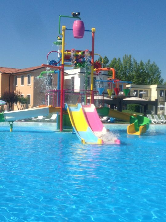Pool Gasparina Village