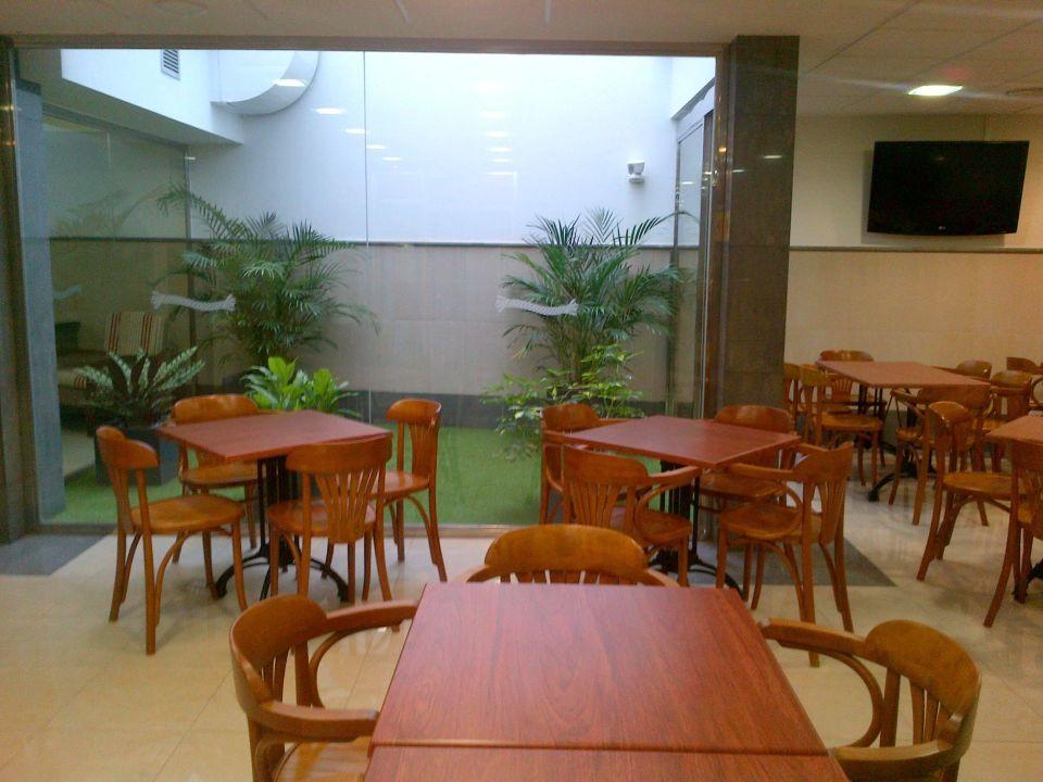 Lounge RK Hotel El Cabo