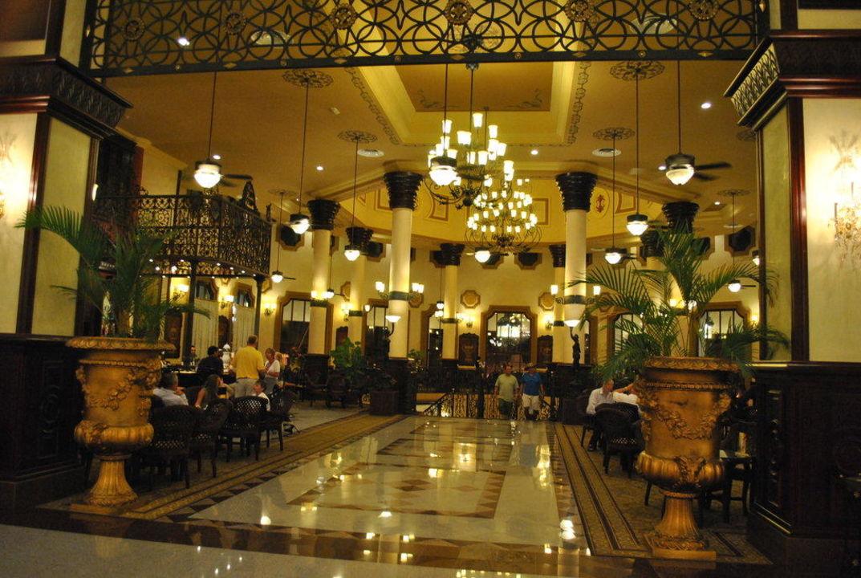 Schick schick Hotel Riu Palace Punta Cana