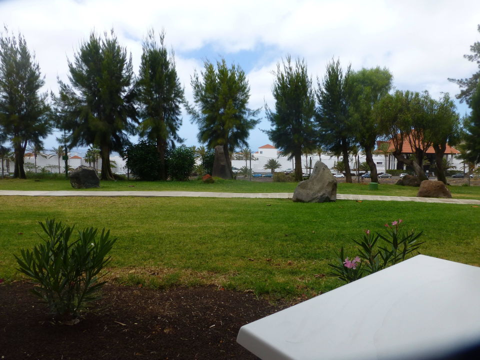 Hotel Esquinzo Beach Meerblick