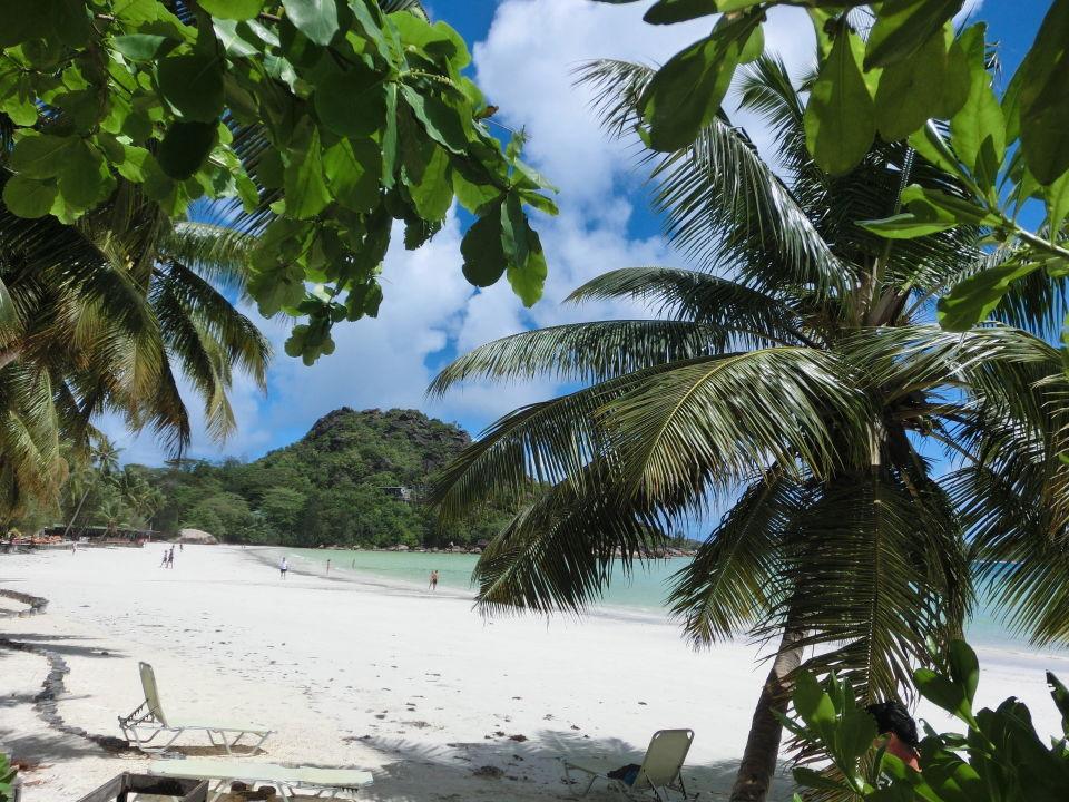 Hotel Berjaya Praslin Beach Resort Praslin