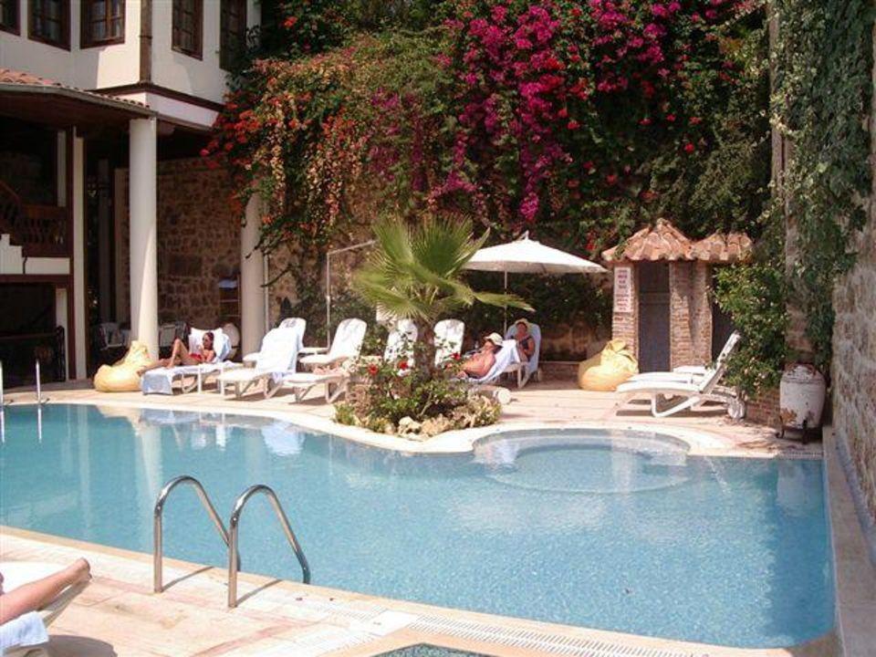 Pool Dogan Hotel by Prana Hotels & Resorts