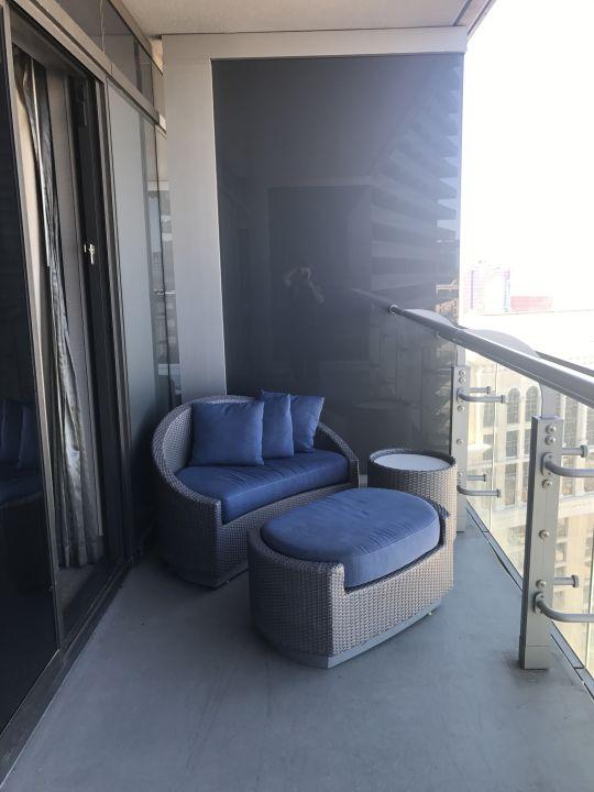 "Three Bedroom Suite Disneyland Hotel Layout: ""1 Bedroom Suite Fountain View"
