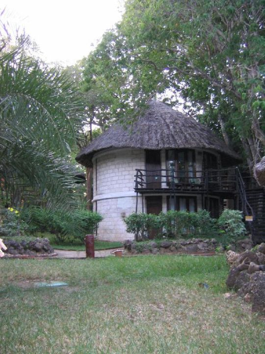 Bungalow im Baobab Baobab Beach Resort & Spa