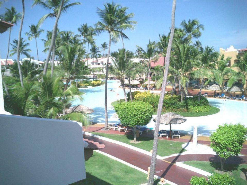Pool Occidental Punta Cana