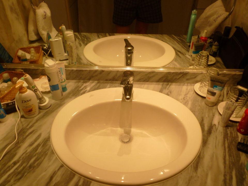 Abfluss Gluckert Manchmal Dionysos Hotel Ixia Holidaycheck