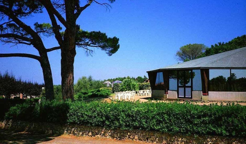 Il Pavillon Bar - Residence La Casetta Hotel La Casetta