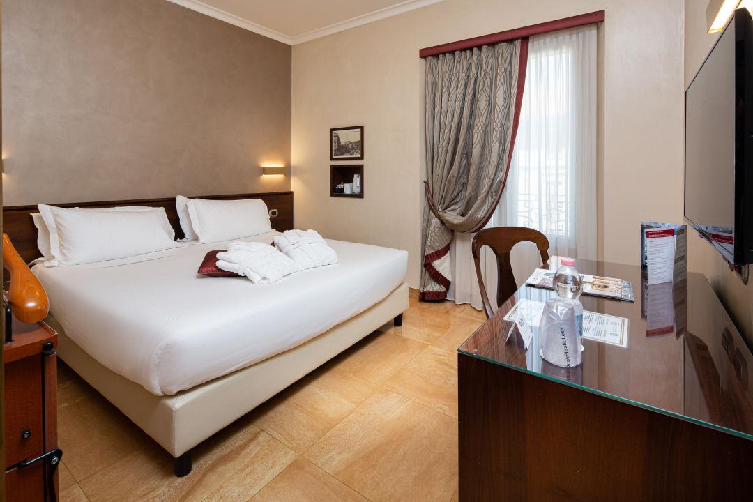 Zimmer Best Western Plus Hotel Galles