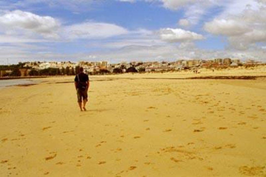 Strand Hotel Aqua Meia Praia