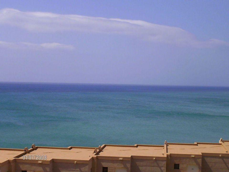 Vom Zimmer aus SBH Hotel Taro Beach
