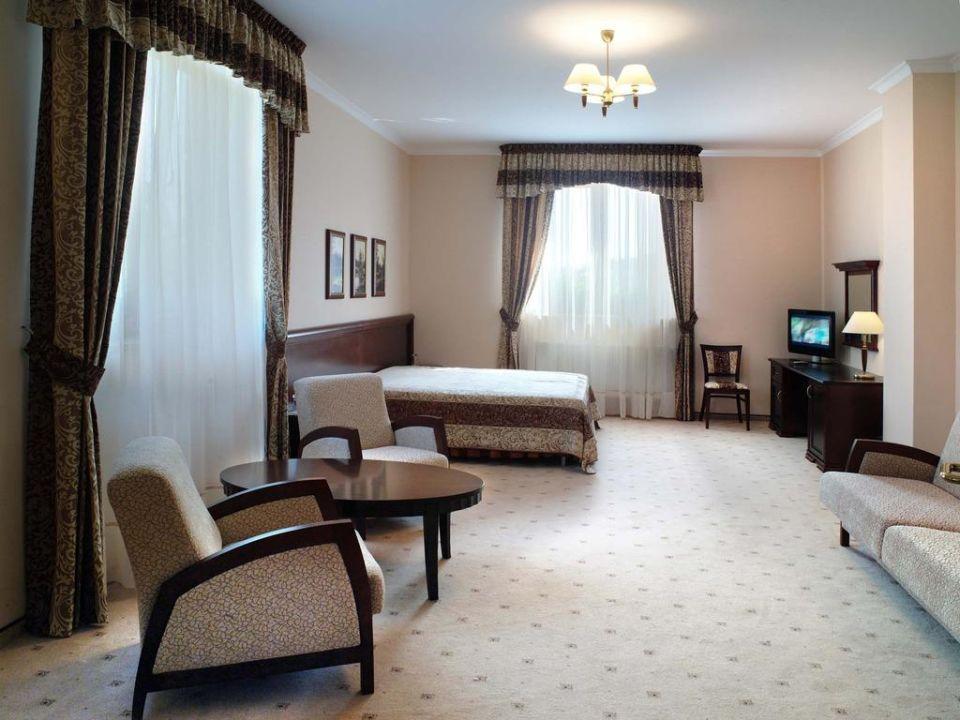 Pokój  Hotel Kawallo
