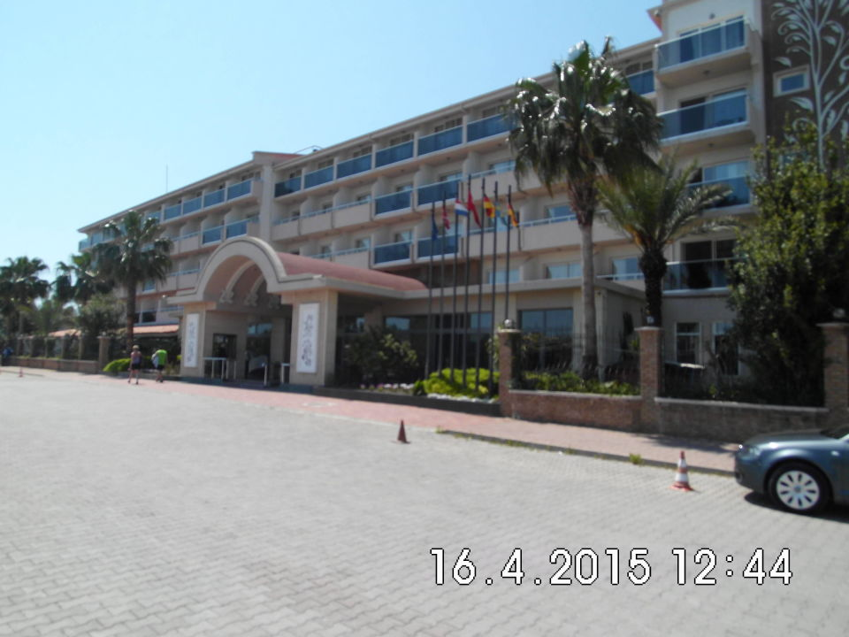 Hotel Corolla Side Bewertung