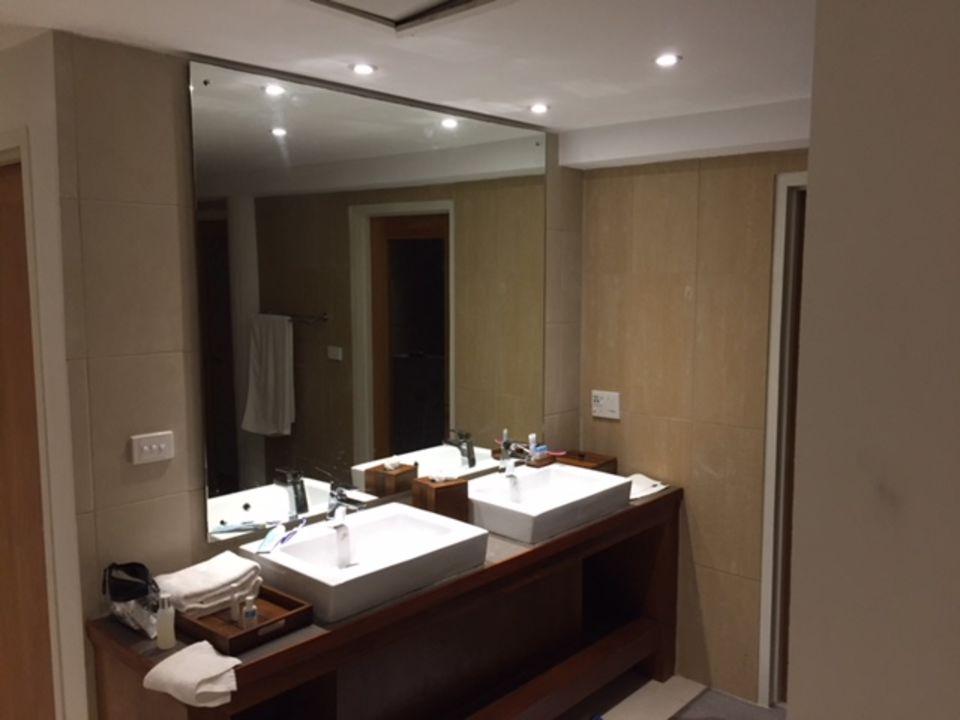 Zimmer Tropica Island Resort