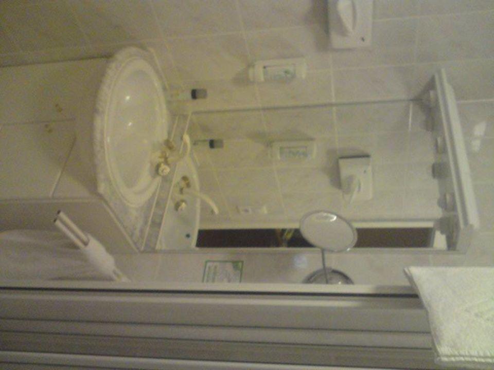 Bad Zimmer 314 Lechpark Hotel