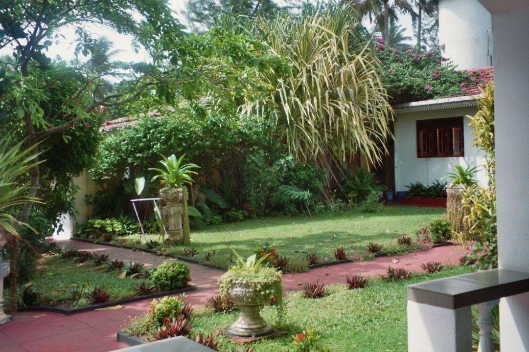Ayurveda Garden - Garten Hotel Sri Lanka Ayurveda Garden & Shakti Villa