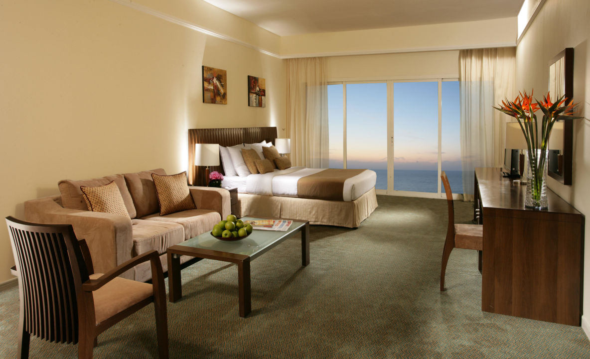Ramada Beach Hotel Ajman Holidaycheck