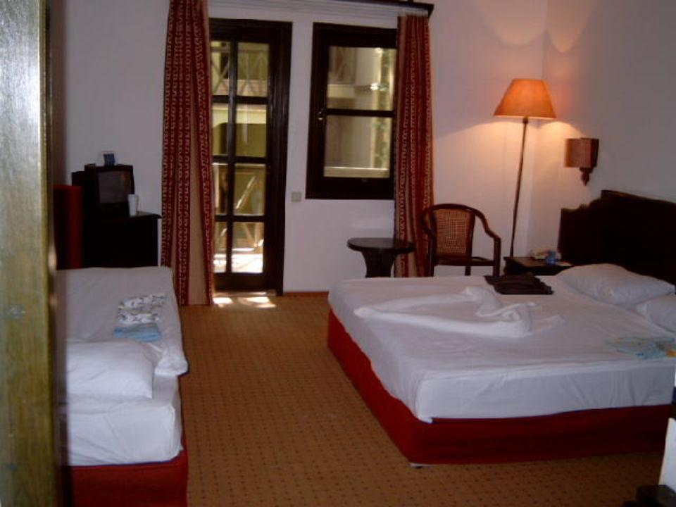 Zimmerbeispiel Paloma Grida Resort & Spa Hotel