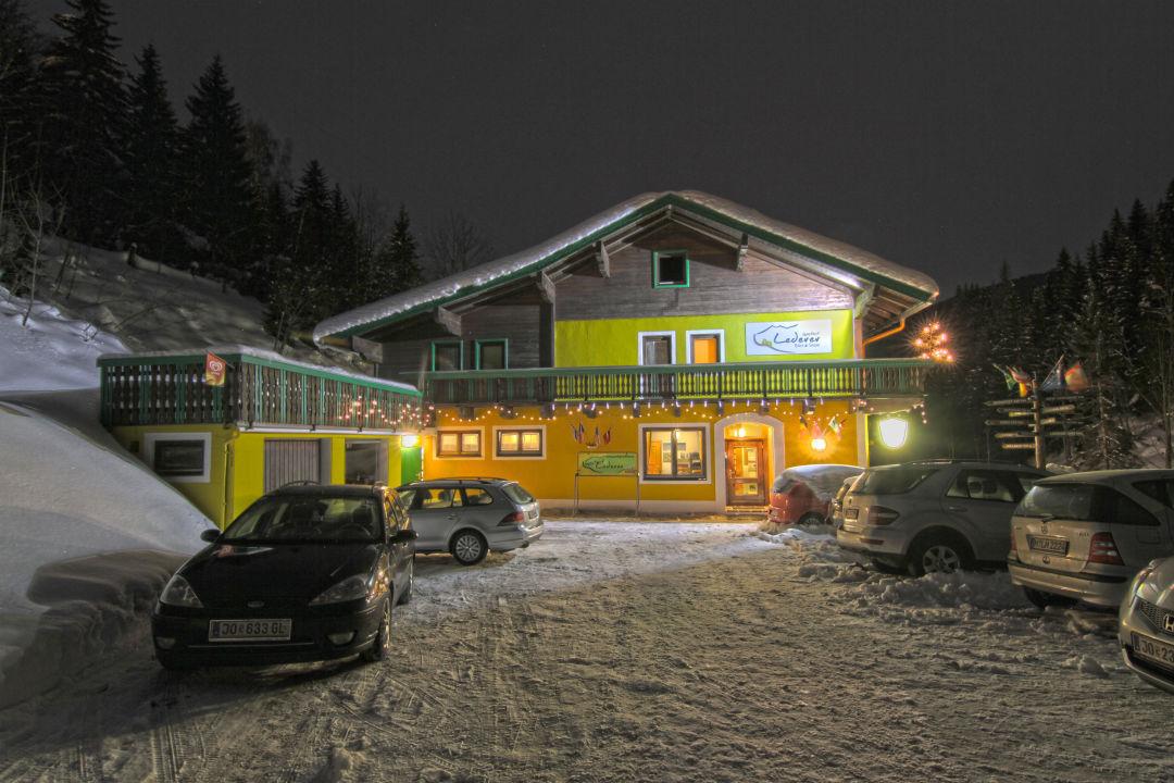 Bike & Snow Lederer Gasthof Lederer