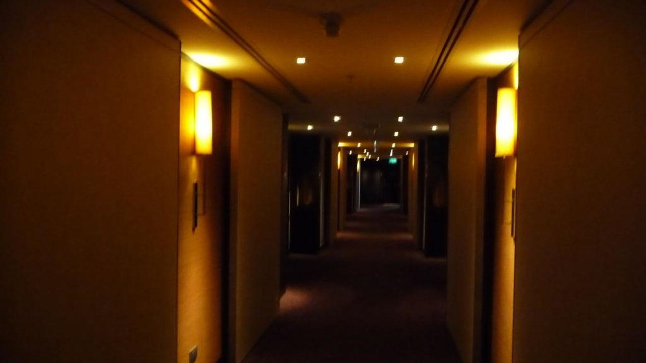 Hotel Gang Millennium Hilton Bangkok