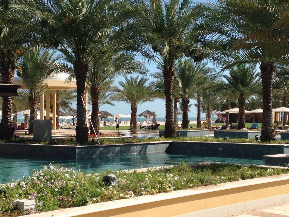Salzwasser pool hilton ras al khaimah resort spa ras al khaimah holidaycheck ras al - Pool salzwasser ...