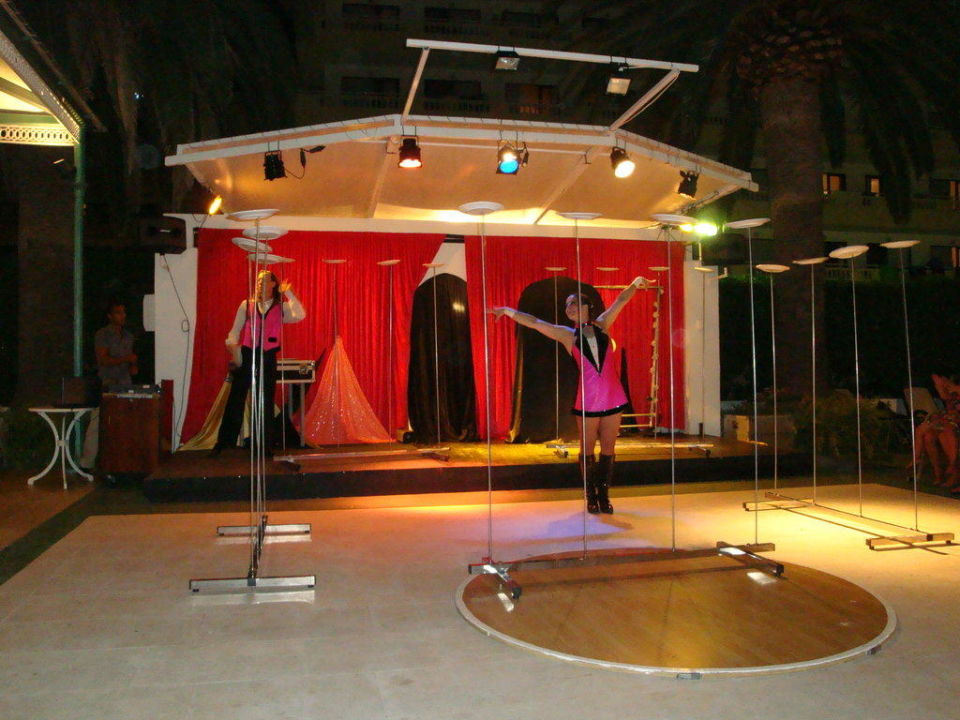 Show Hipotels Don Juan