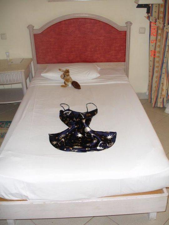Любимая, мягкая кровать Tia Heights Makadi Bay