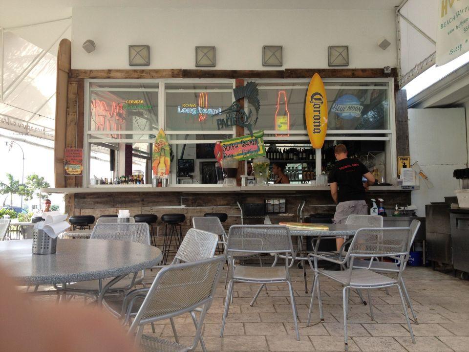 Taco Beach Shack Hostel & Hotel Hollywood Beach Suites