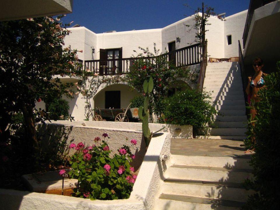 Traum pur Hotel Hersonissos/Chersonissos Maris