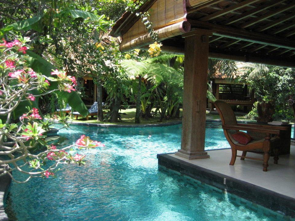 Pool Villa Des Indes 1 & 2